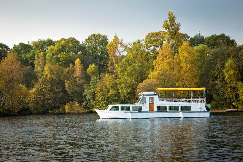 Activity Cruise Loch Lomond
