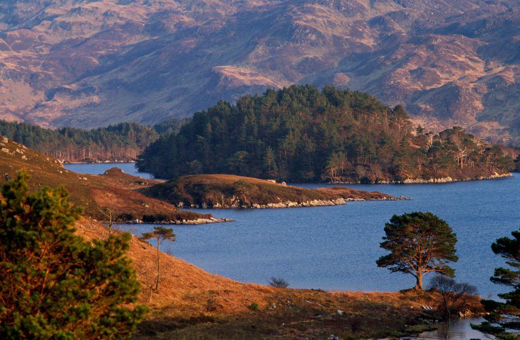 Things to do Loch Morar