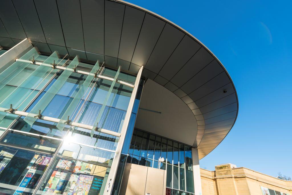 Activity Perth Concert Hall