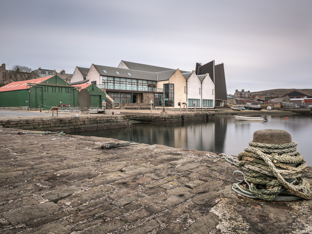 Activity Shetland Museum and Archives