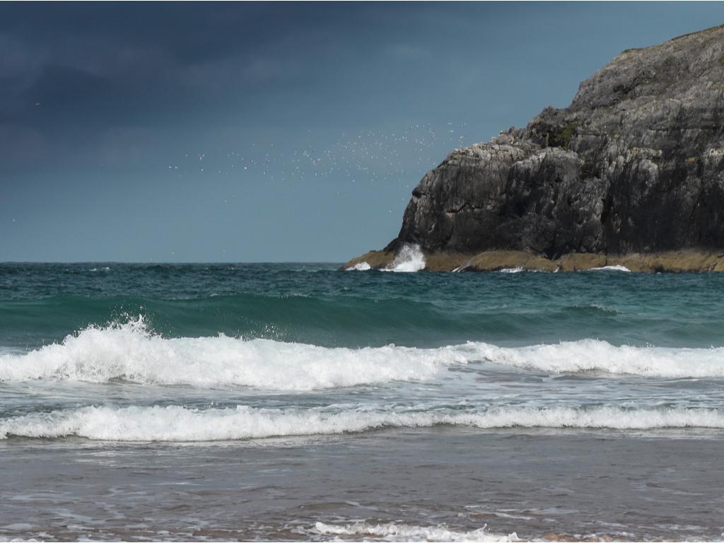 Activity Dunnet Beach