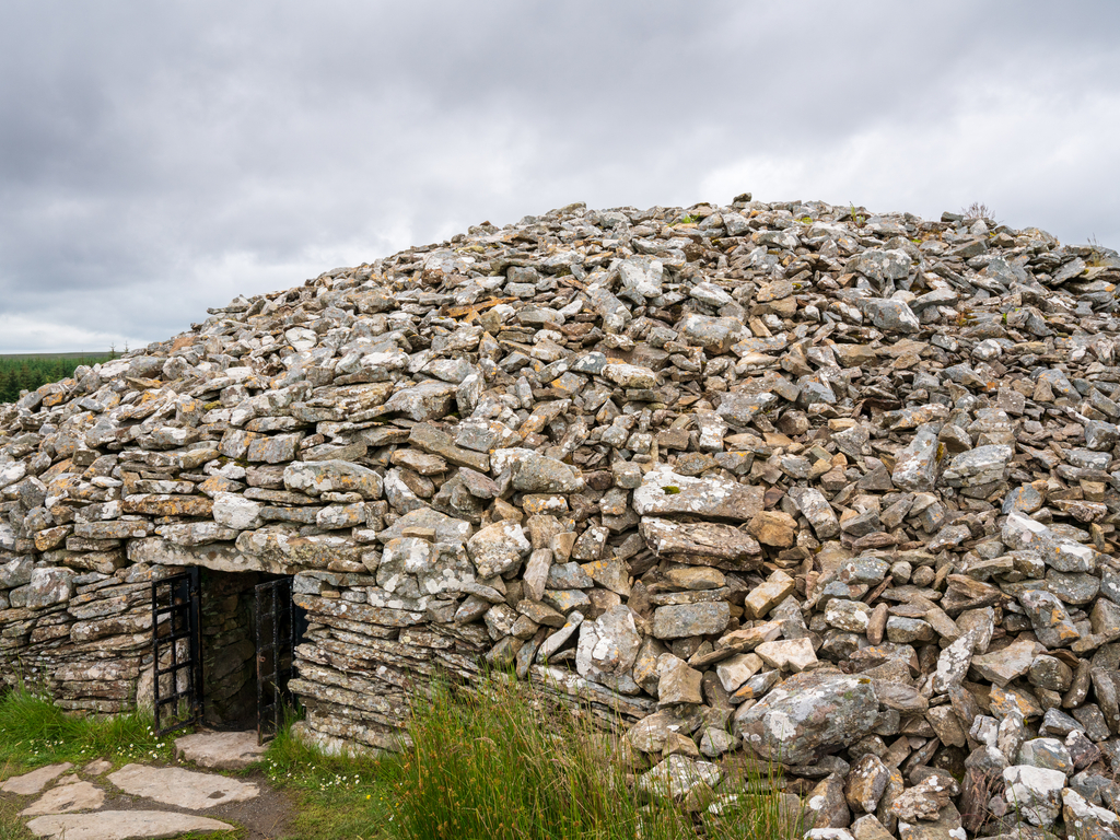 Activity Camster Cairns