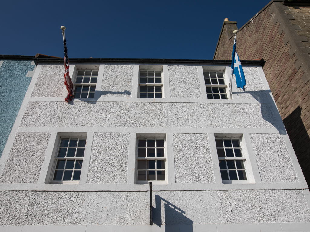 Activity John Muir's Birthplace