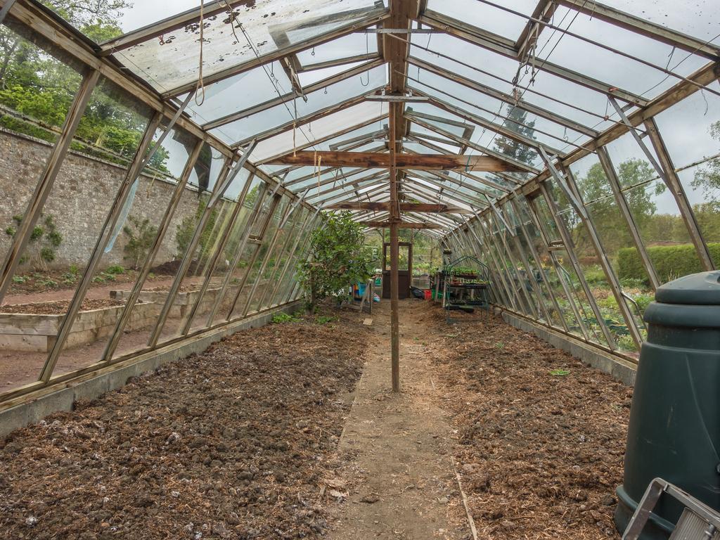 Activity Amisfield Walled Garden