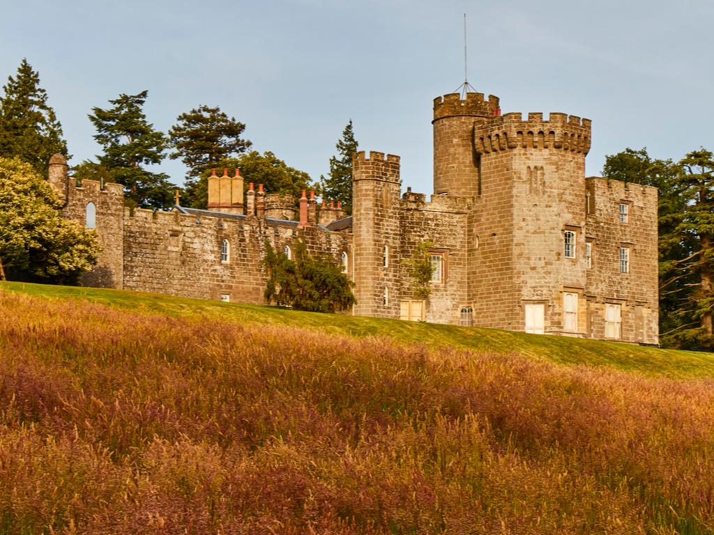 Activity Balloch Castle Country Park