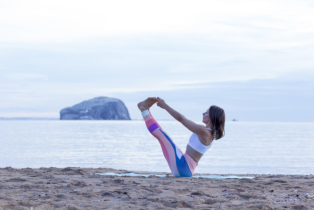 Kinship Yoga in North Berwick