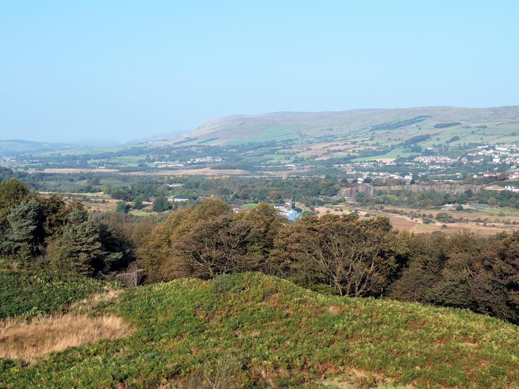 Region East Dunbartonshire