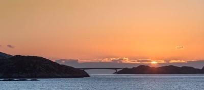 Isle of Scalpay bridge