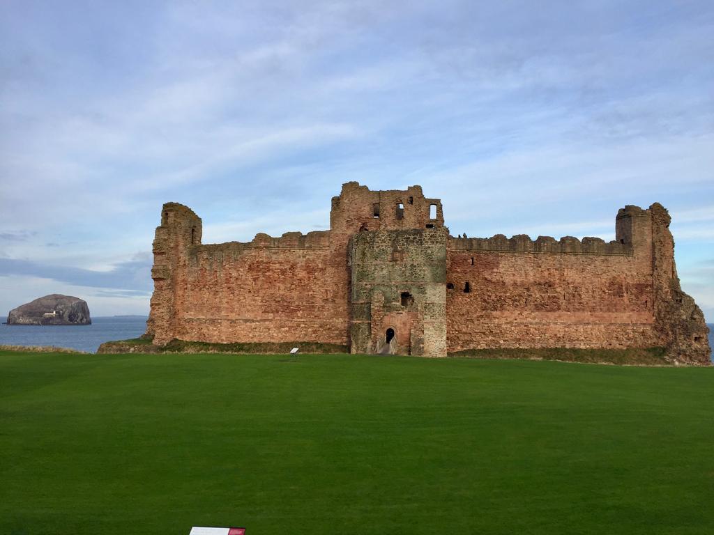 Activity Tantallon Castle
