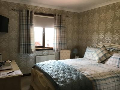 Harbour View Bedroom