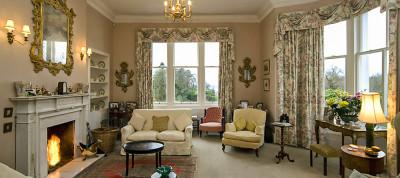 Sitting Room Druimniel House