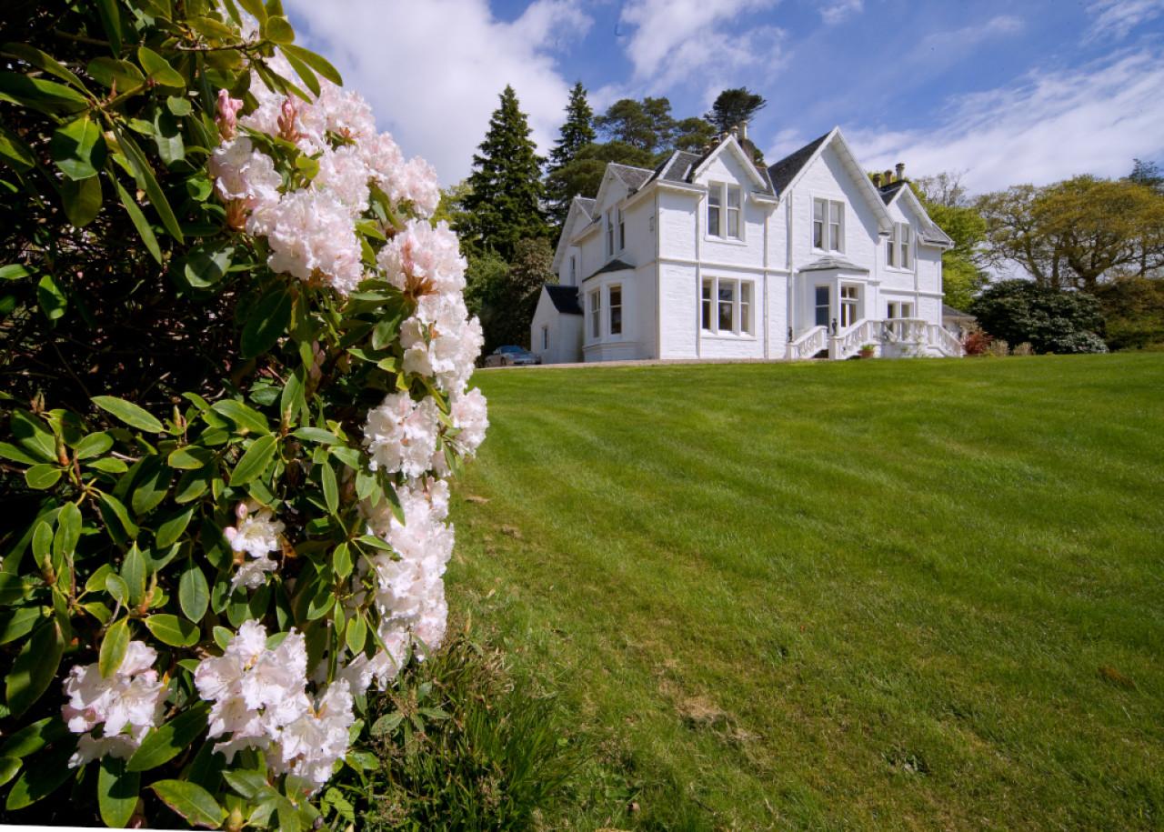 Druimniel House