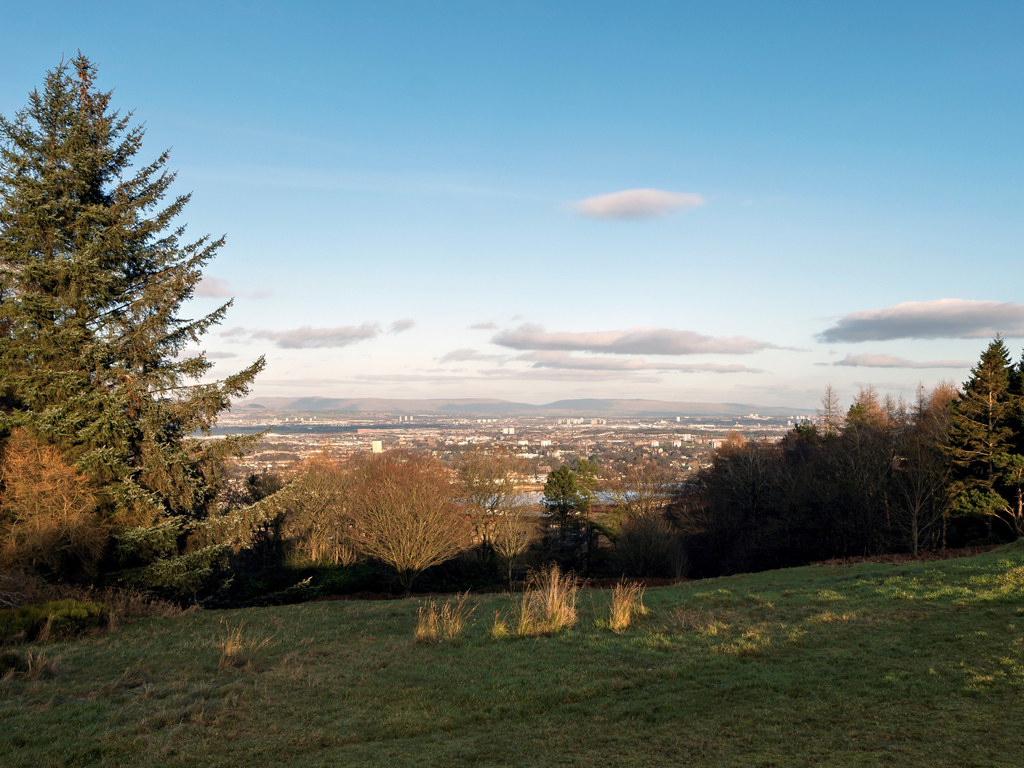Activity Gleniffer Braes Country Park