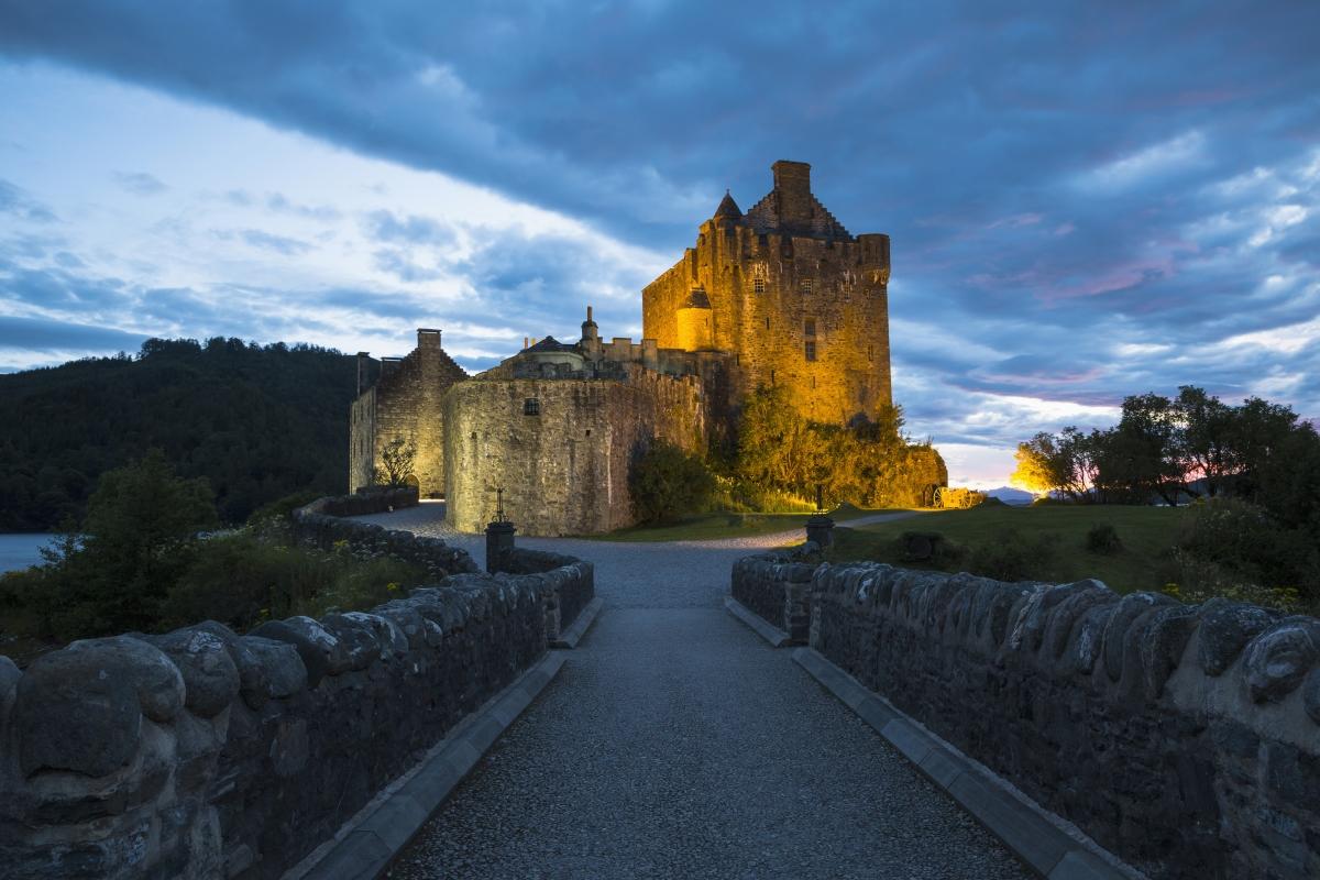 Images: VisitScotland