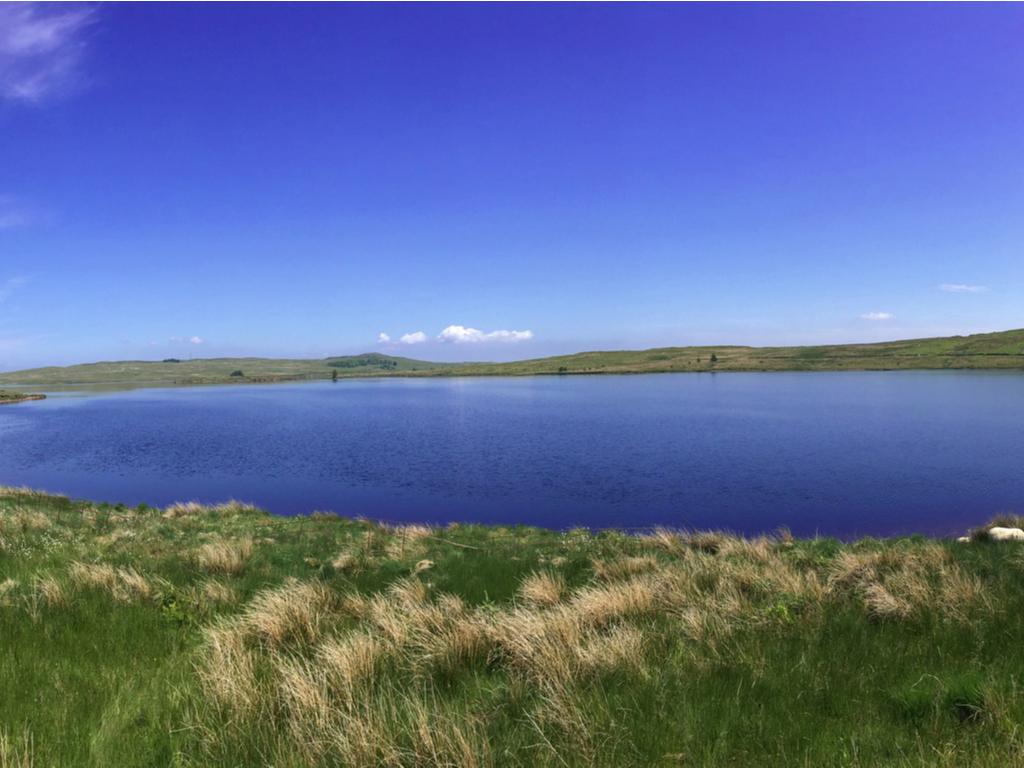 Activity Loch Thom