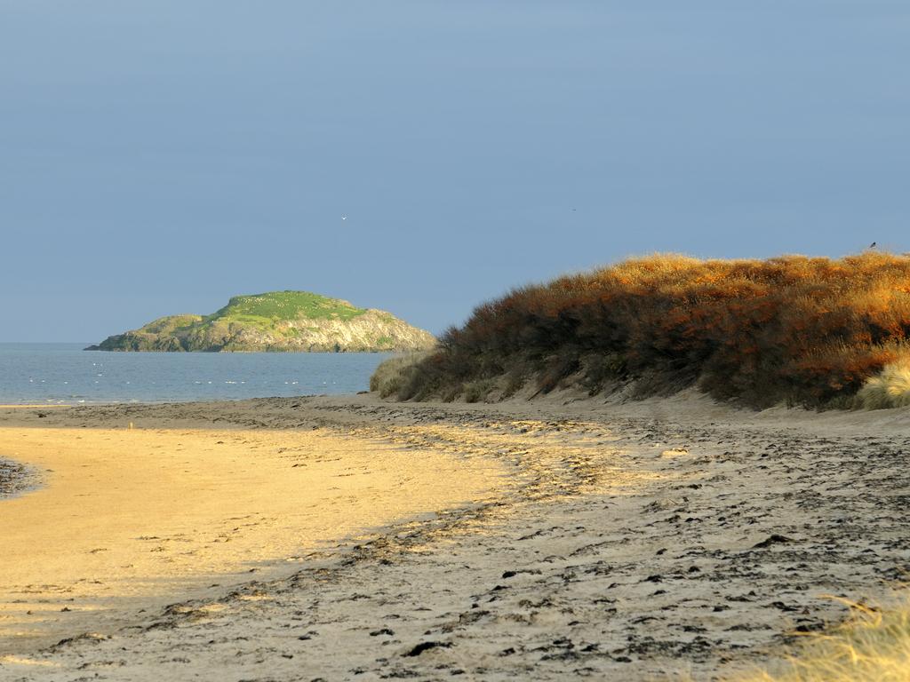 Activity Yellowcraig Beach