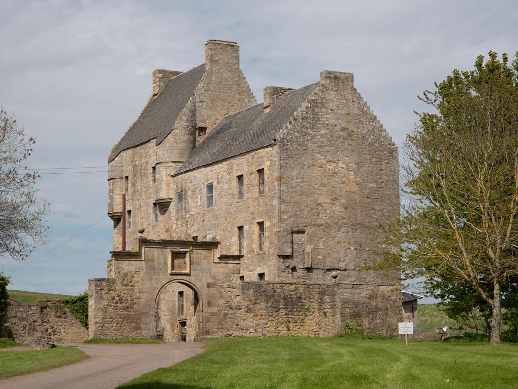 Activity Midhope Castle