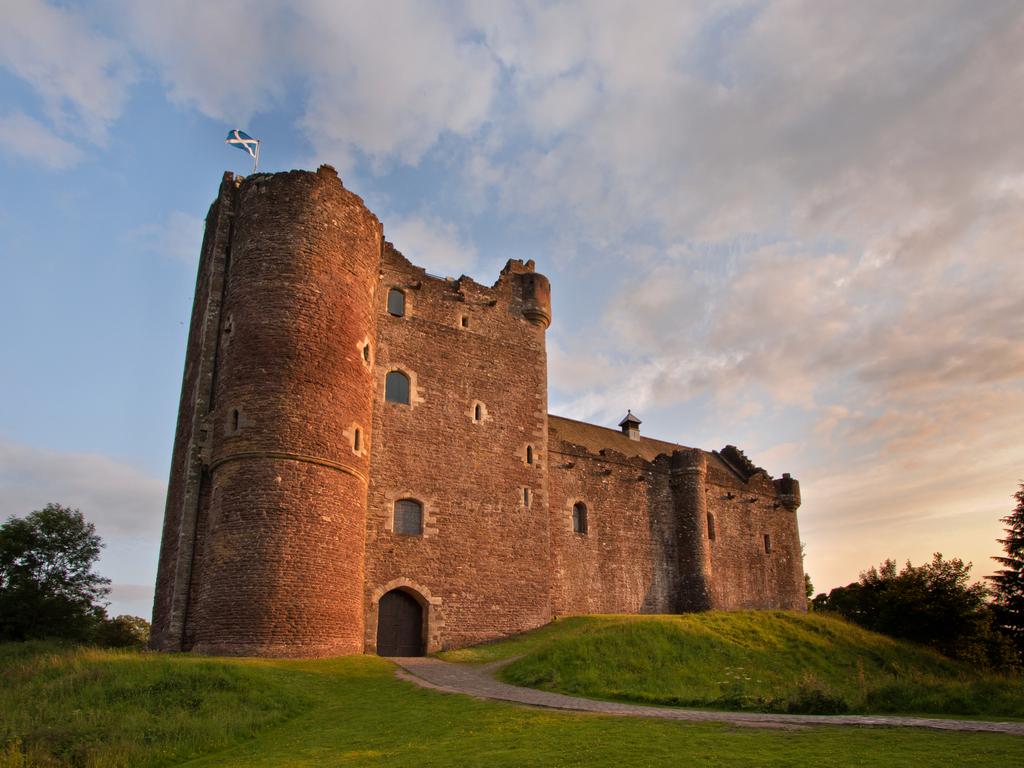Activity Doune Castle