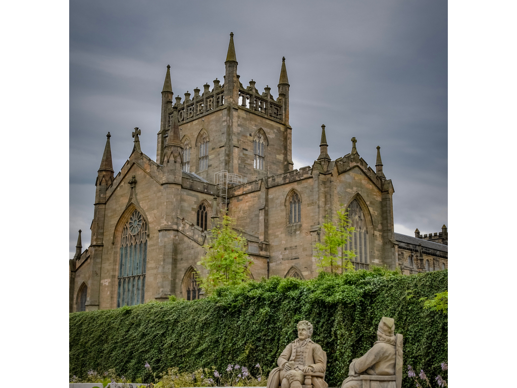 Activity Dunfermline Palace and Abbey