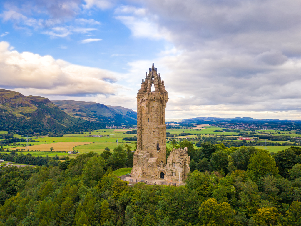 Activity National Wallace Monument
