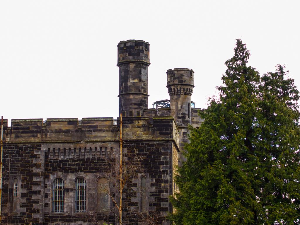 Activity Old Town Jail