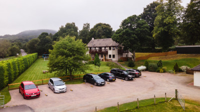 Glamping and Great Glen B&B, in  Highlands, Scotland