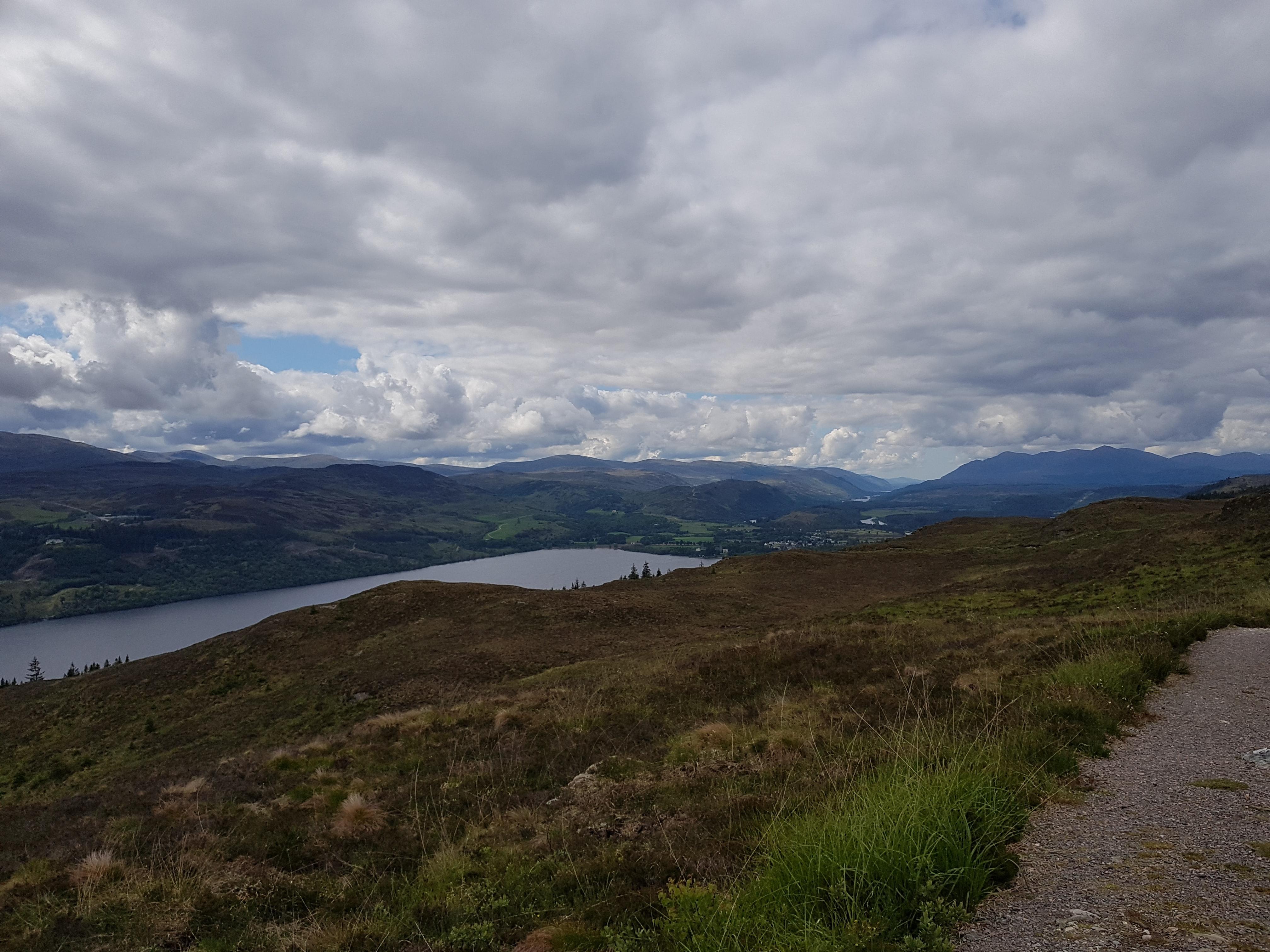 Region Great Glen Way