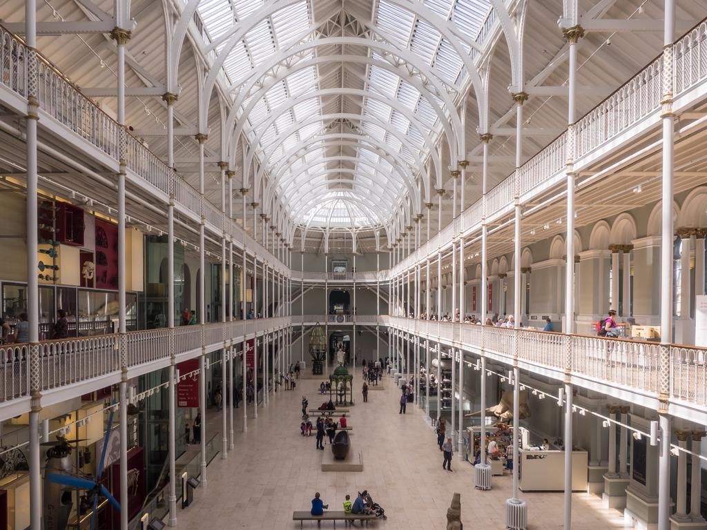 Activity National Museum of Scotland