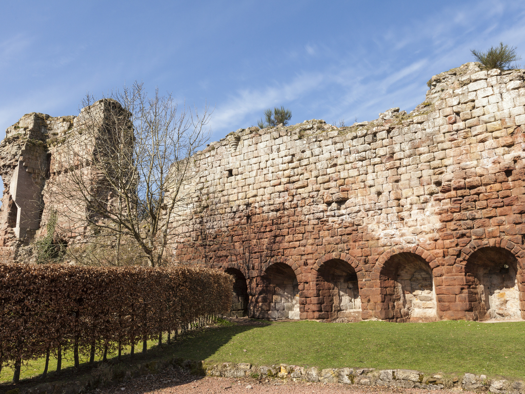 Activity Rosslyn Castle