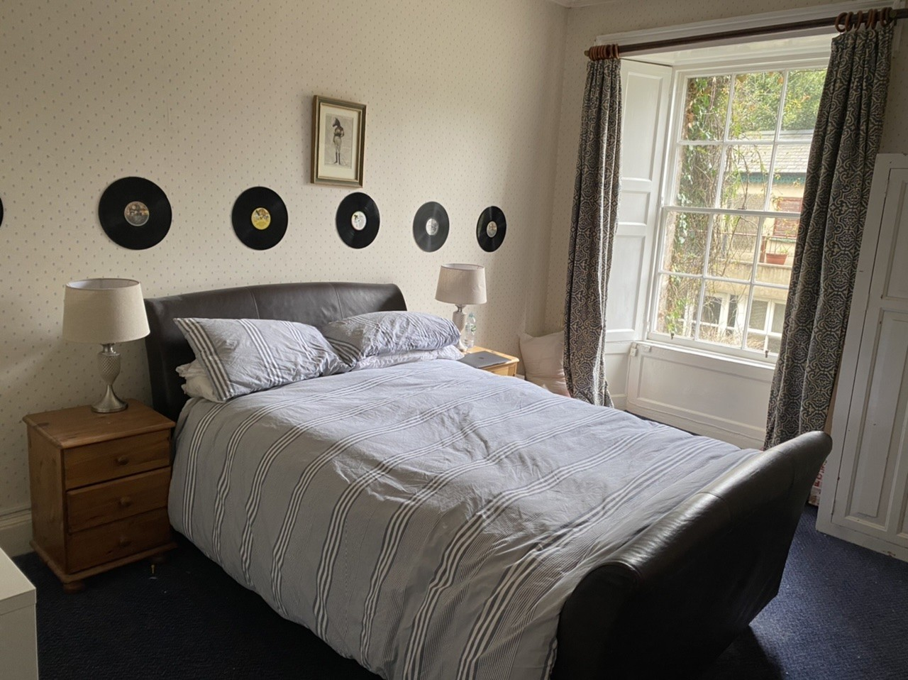 Haig Bedroom
