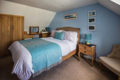 Ness- Double en-suite bedroom