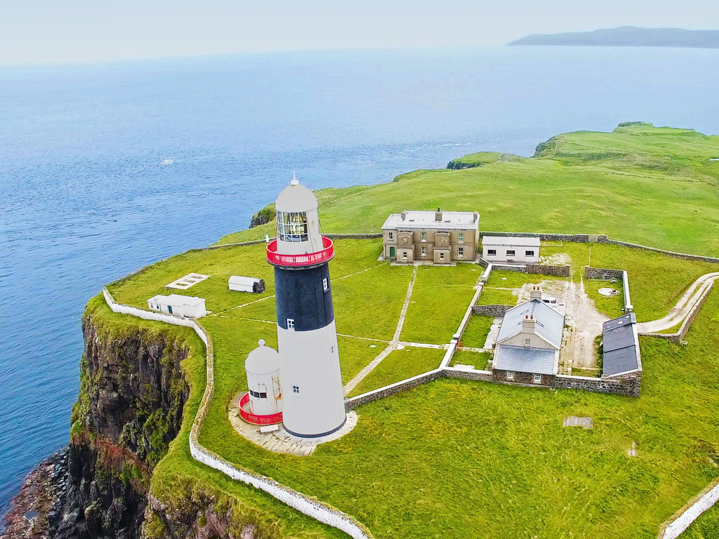 Activity Mull of Kintyre Lighthouse