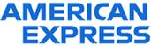 partner logo American Express
