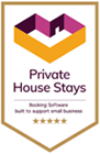 partner logo Private House Stay