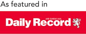 partner logo Daily Record