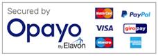 partner logo Opayo