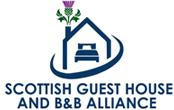 partner logo Scottish Guest House and B&B Alliance