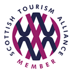 partner logo Scottish Tourism Alliance Member