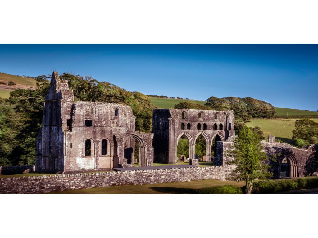Activity Dundrennan Abbey