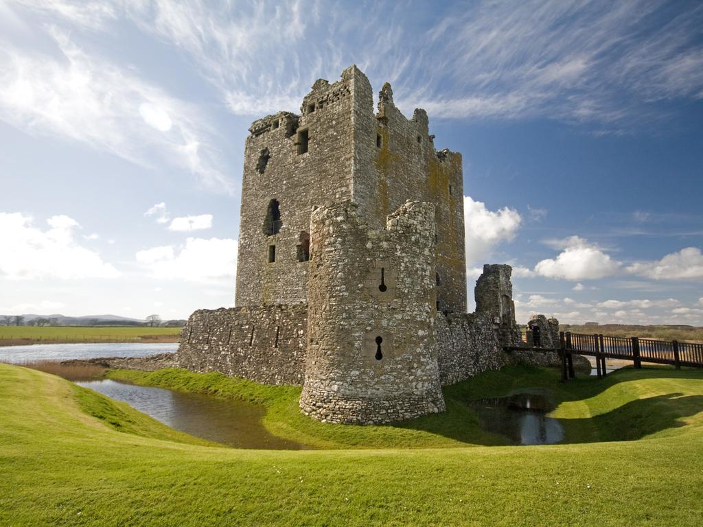 Activity Threave Castle