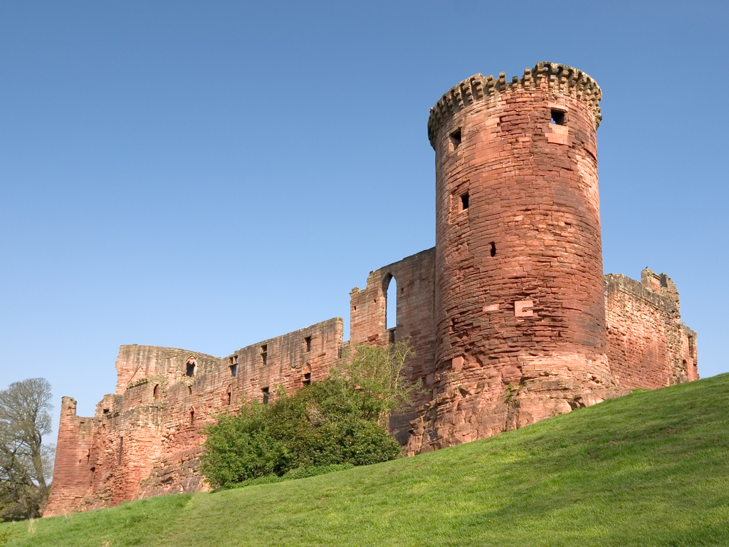 Activity Bothwell Castle