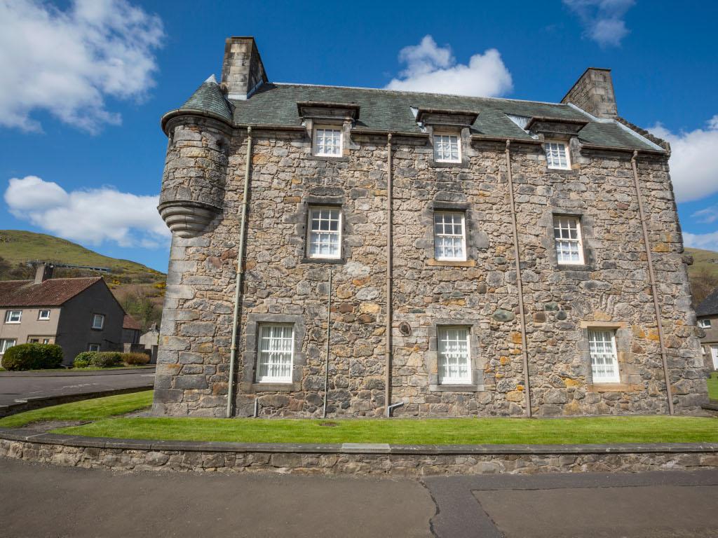 Activity Menstrie Castle