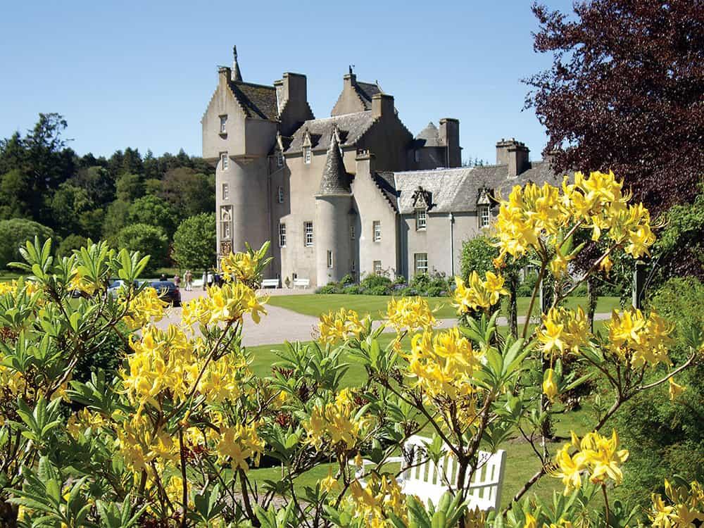Activity Ballindoch Castle