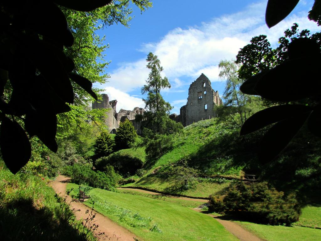 Activity Kildrummy Castle Gardens