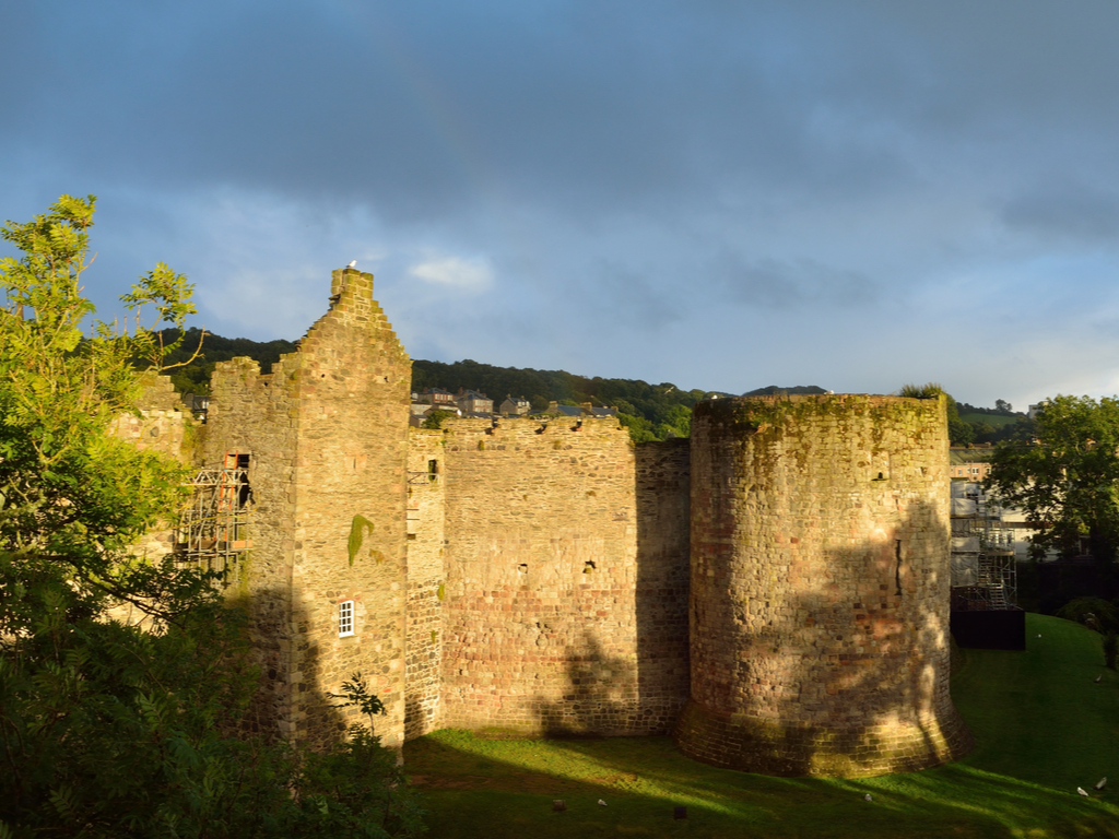 Activity Rothesay Castle