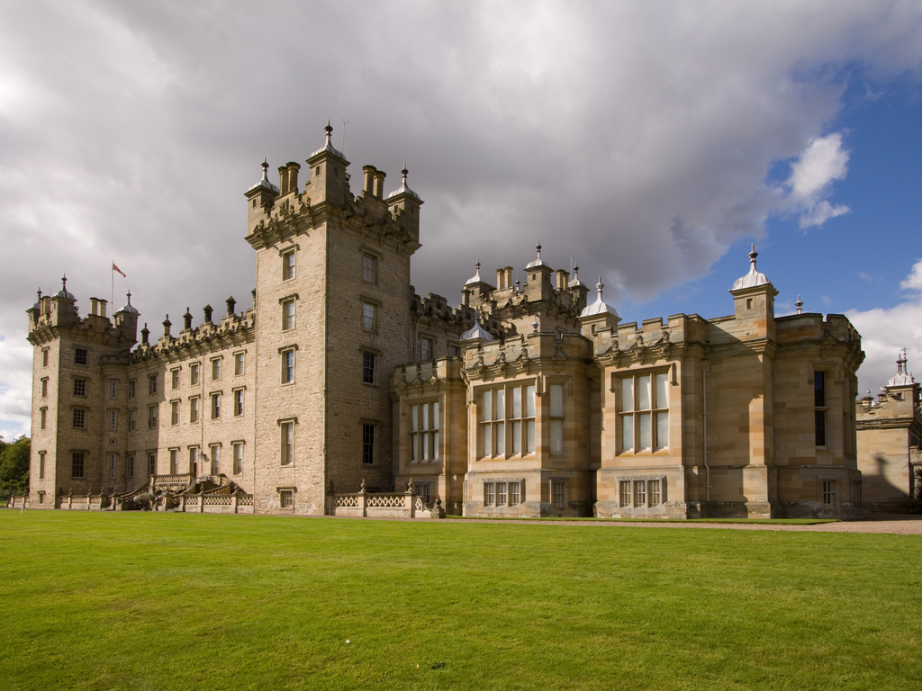 Activity Floors Castle
