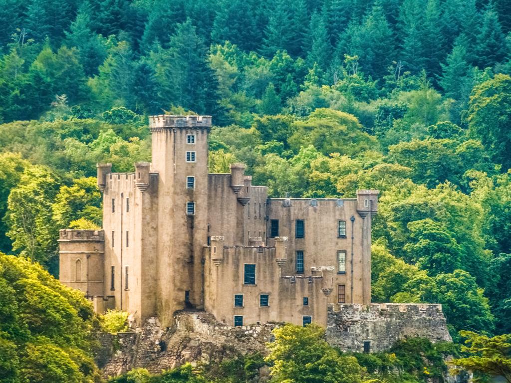 Activity Dunvegan Castle
