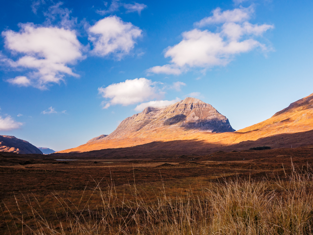 Activity Liathach