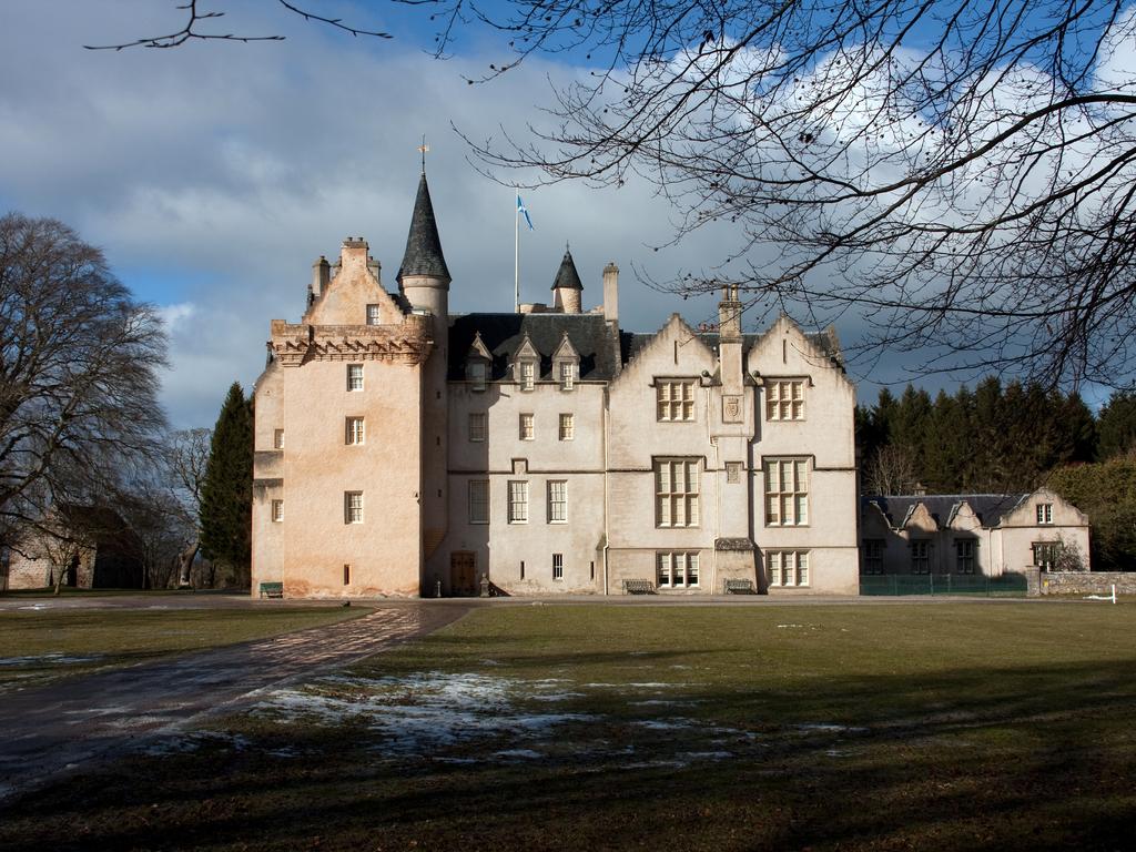 Activity Brodie Castle