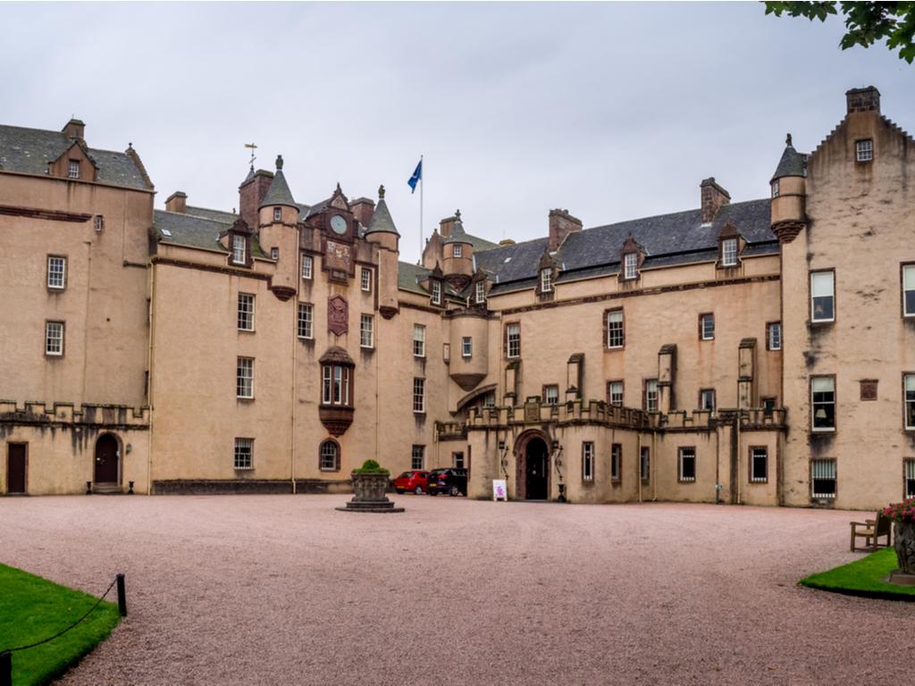 Activity Fyvie Castle